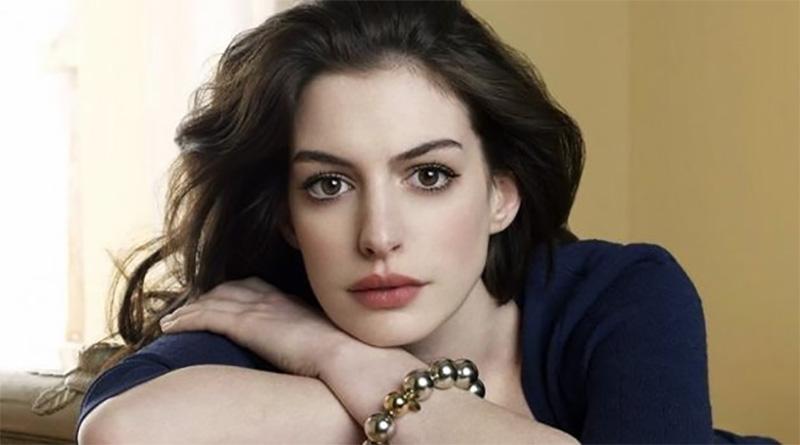 Anne Hathaway contó que sufrió de acoso sexual en Hollywood