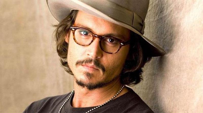 Johnny Depp se siente más libre en la música que en el cine
