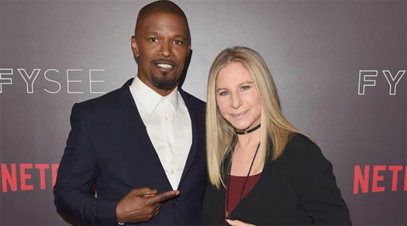 Netflix emitirá seis especiales basados en la música de Barbra Streisand