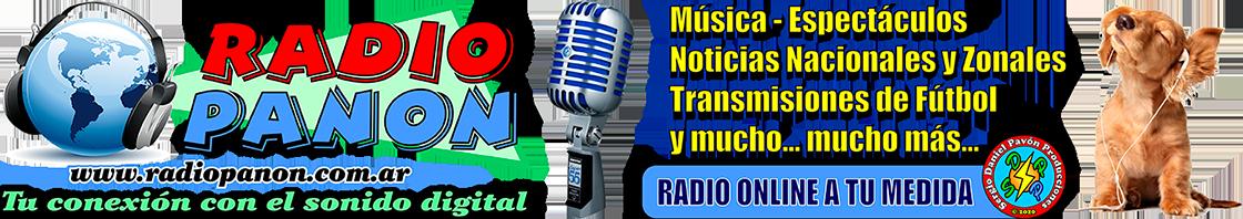 Radio Panon – Tu conexión con el sonido digital