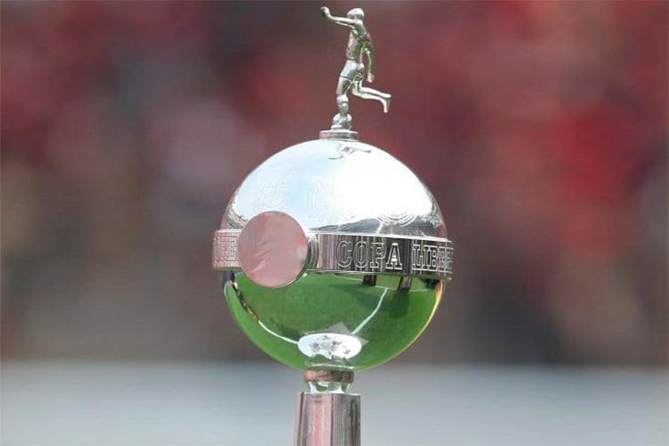 Se sortearon los cruces de Octavos de la Copa Libertadores
