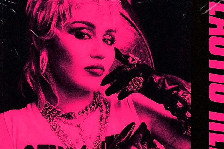 """""""Plastic Hearts"""" el nuevo disco de Miley Cyrus"""