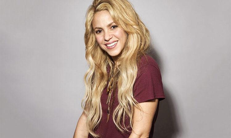 Shakira y su capacidad políglota