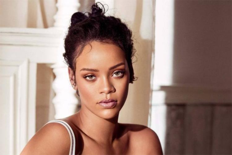 Rihanna, belleza multimillonaria