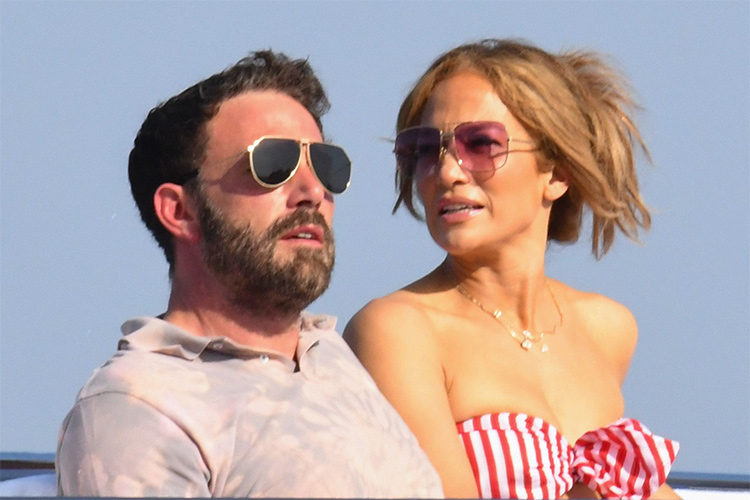 ¿Jennifer Lopez y Ben Affleck en la dulce búsqueda?
