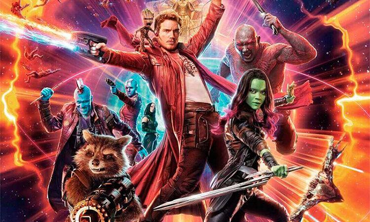 """""""Guardianes de la Galaxia Vol. 3"""", insinúan que algunos de los protagonista podría """"morir"""""""